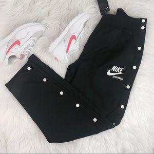 Nike Sportswear Women's Snap Pants NWT